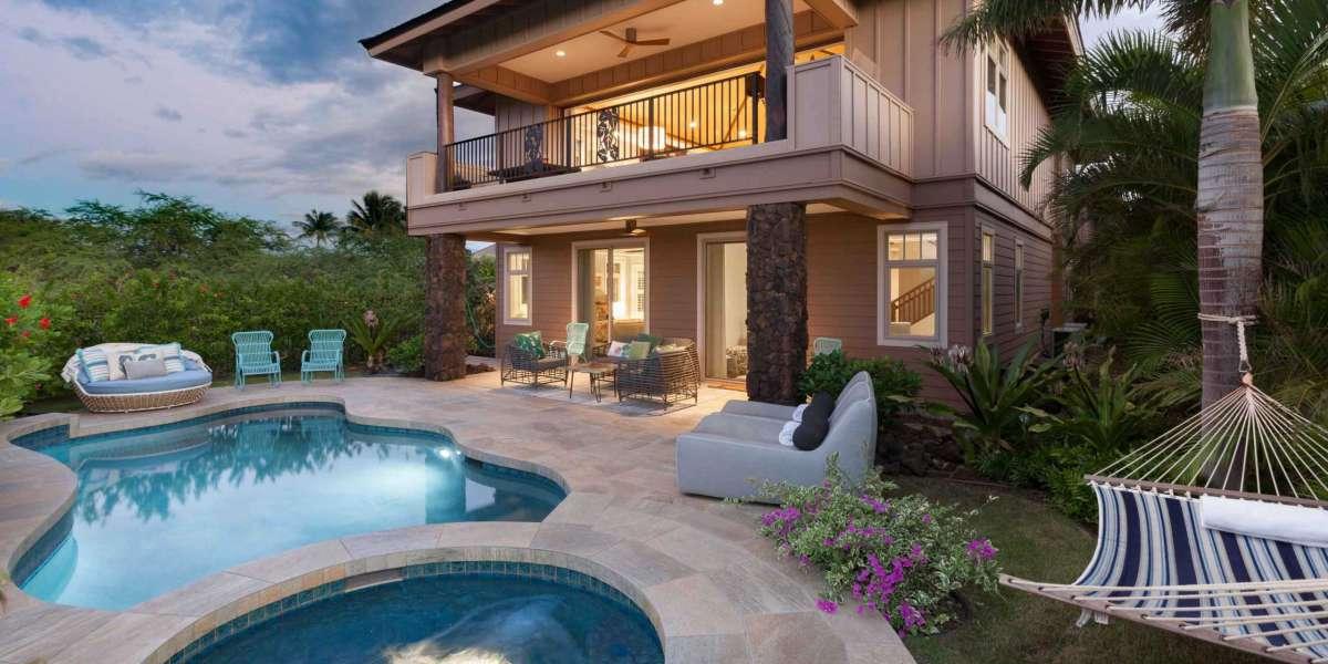 How To Rent The Best Villa in Hawaii